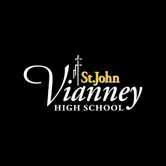 Vianney Senior Photos